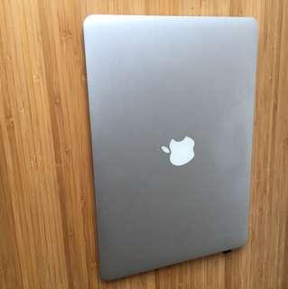 """Macbook Air 13"""" 126gb"""