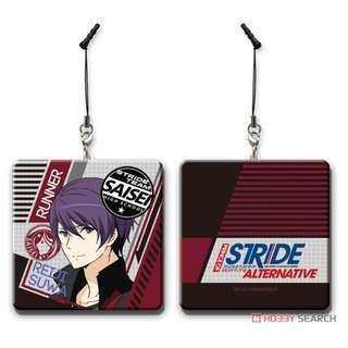 Suwa Reiji Mega Mobile Cleaner Prince of Stride Alternative