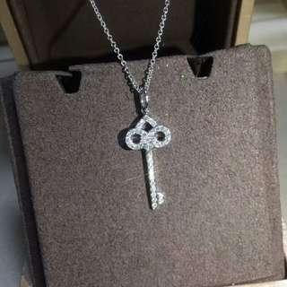 Tiffany 頸鍊 原價2200美元!現平成7000!廠家直銷 正品 拒絕假貨!