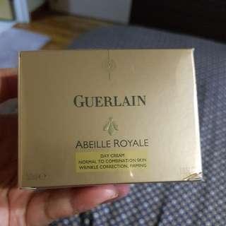 "Guerlain ""Abeille Royale"" Day Cream"