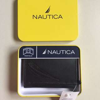 Original Nautica Men's Wallet