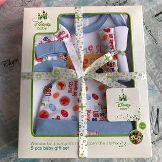 Baby Gift Set Disney Baby Clothings