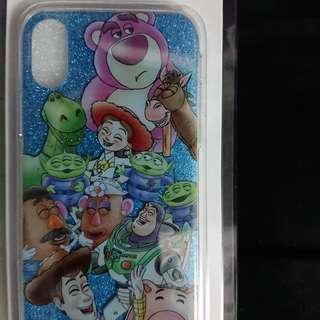迪士尼Iphone X .殼