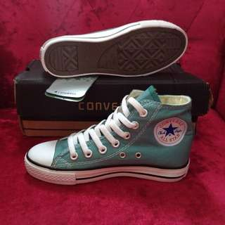 Converse High Cut Sneakers Size US 5