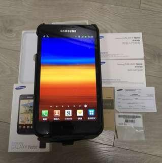 Samsung N7000 Note