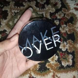 Make over Silk Smooth Powder