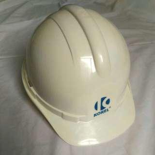 Hard hat 安全帽 Korel