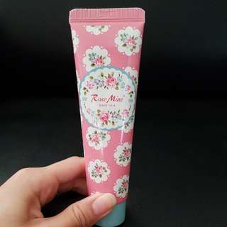 BN Rose MINE Perfumed Hand Cream