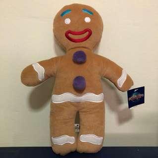Shrek Gingerbread Man