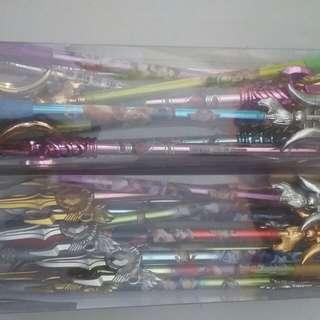 pulpen senjata mainan