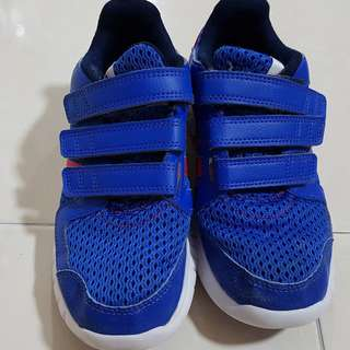 Original Kids Adidas Shoes