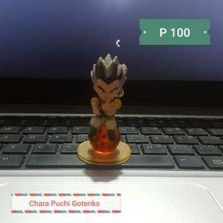 Chara Puchi