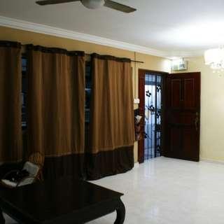 No agent fee - 4 room hdb flat