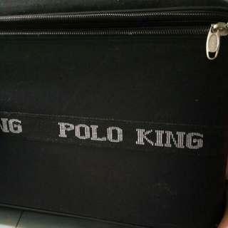 Polo KingTravel Bag | Luggage Bag ( Bag Bagasi )