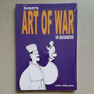 SUNZI'S Art of War in Business