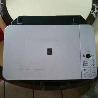 Giving away this Canon Printer Pixma MP198