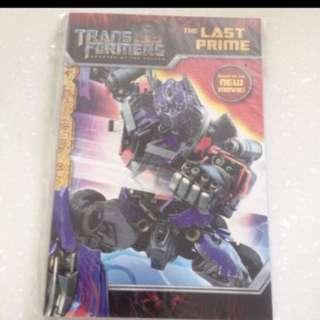 Offer! Transformers - Revenge of the Fallen