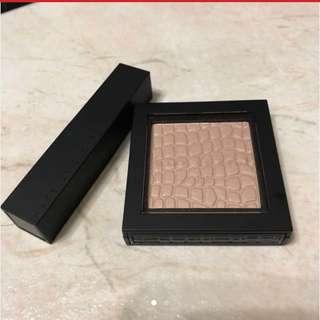 Make up store eyeliner + microshadow