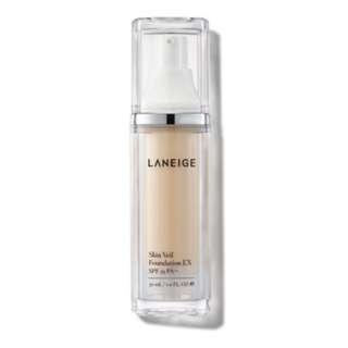 Laneige-Skin Veil Foundation EX SPF25 PA++ (#21N Natural Beige)
