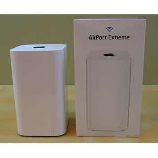 Apple Express & Apple Extreme Wifi Router