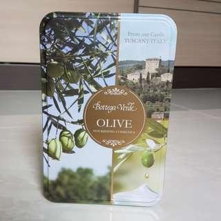 Bottega Verde Olive Body Butter & Hand Cream