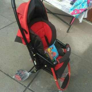 Graco mothercare