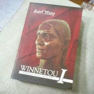 Winnetou I oleh Karl May