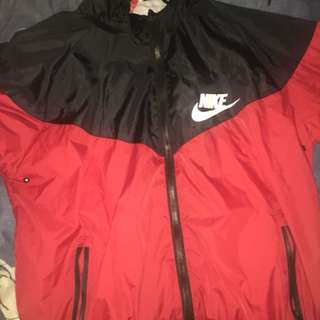 Men's Nike jacket ( size M )