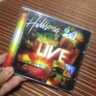 Hillsong Album (Mighty to Save)