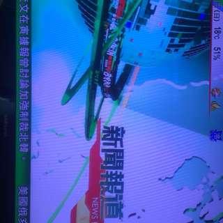 Samsung 55B6000 TV 電視