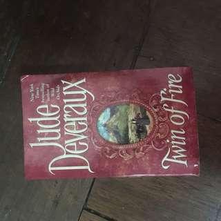 Jude Deveraux books