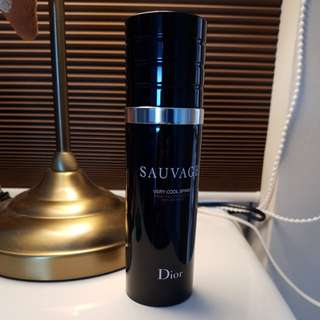 Sauvage EDT Spray 100ml