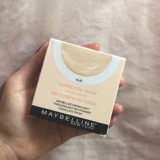 Maybelline Air Cushion BB Cream