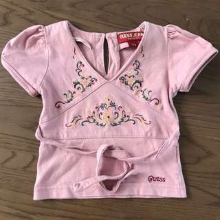 Guess Baby Top