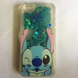 Stitch iphone 5/5s case
