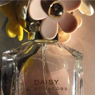 Marc Jacobs DAISY For (Lady's Perfume)