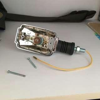 YAMAHA RXK signal light