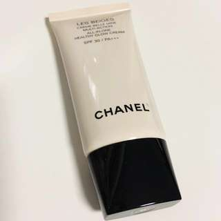 Chanel Les Beiges All in One Healthy Glow Cream