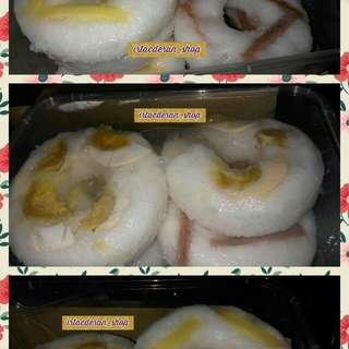 Puto donut