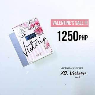 Victoria's Secret Perfumes 100 ML.