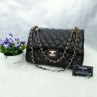 CHANEL DOUBLE FLAP INSPIRE