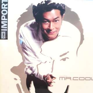 Louis Koo brand new sealed album 古天樂 全新