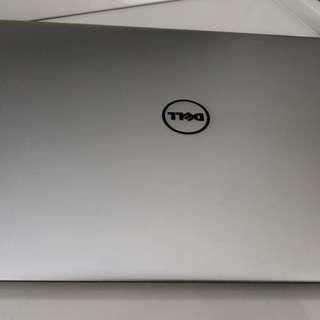 Dell XPS 13 9343 5th Gen i7 8gb Ultra HD Touchscreen Ultrabook