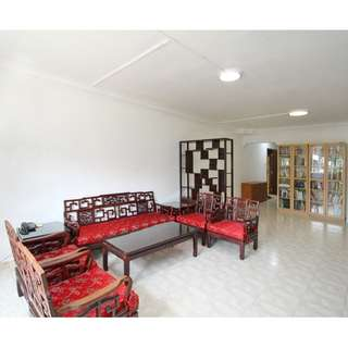 Exciting Hilltop HDB 5rm for sale