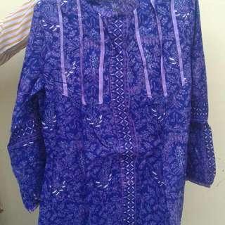Batik Unguu