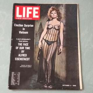 [1966 OCT] LIFE Asia Edition