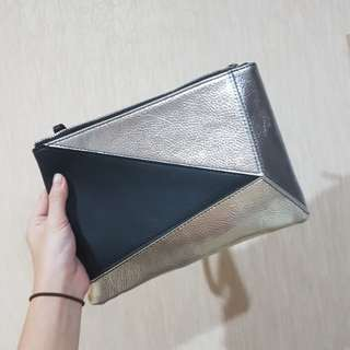Stradivarius - clutch - bag