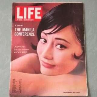 [1966 NOV] LIFE Asia Edition
