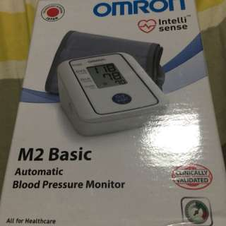 Brand new BP Monitor