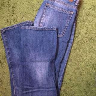 GAP Kids denim jeans